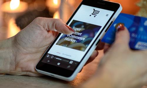 déploiement application mobile