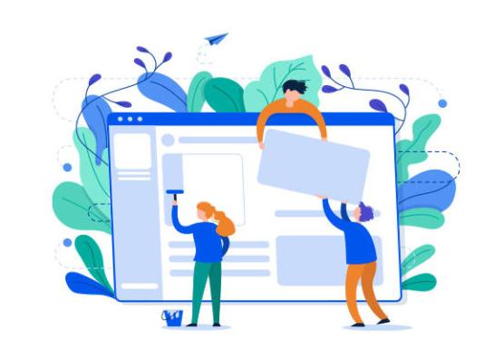 Développement des sites internet