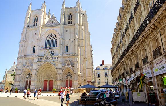 Agence de communication web Nantes