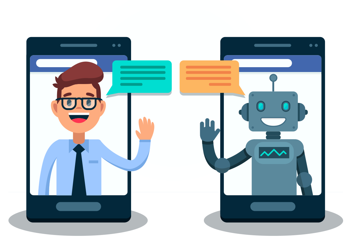 Chatbot-Agence web Toulouse