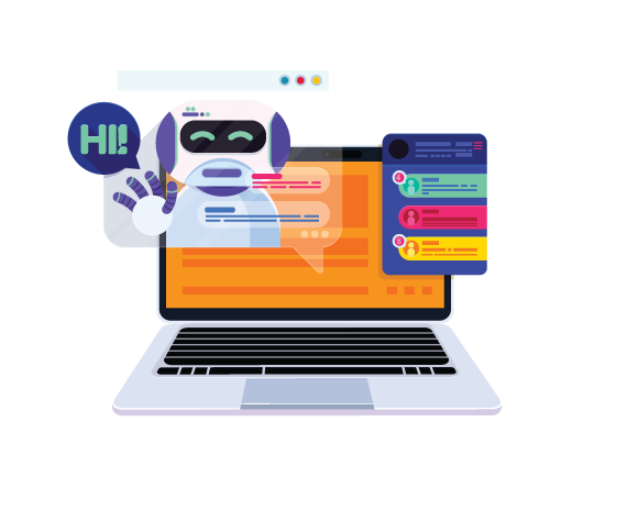 Création chatbot Pamiers