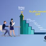 Découvrez les entreprises les plus innovantes en matière de campagne d'affichage grâce au Grand Prix de la communication extérieure 2019.