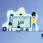 Les différents métiers du web : UX designer