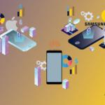 Constructeur de téléphone mobile, l'envolé des fabricants chinois et Apple sort du Podium :